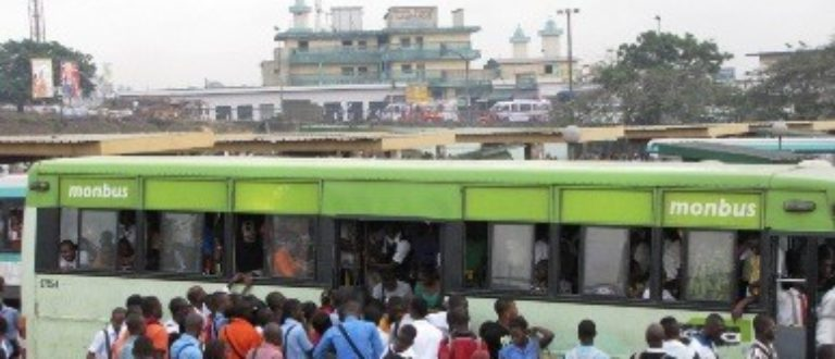 Article : Transport urbain à Abidjan : un vrai enfer !